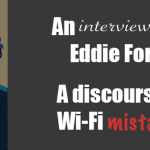 CTS 004: You Know Your Wi-Fi Sucks When It's on Bad-Fi