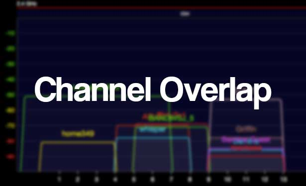 Channel Overlap