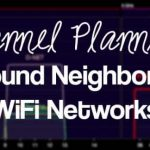 CTS 024: Channel Planning Around Neighboring WiFi Networks