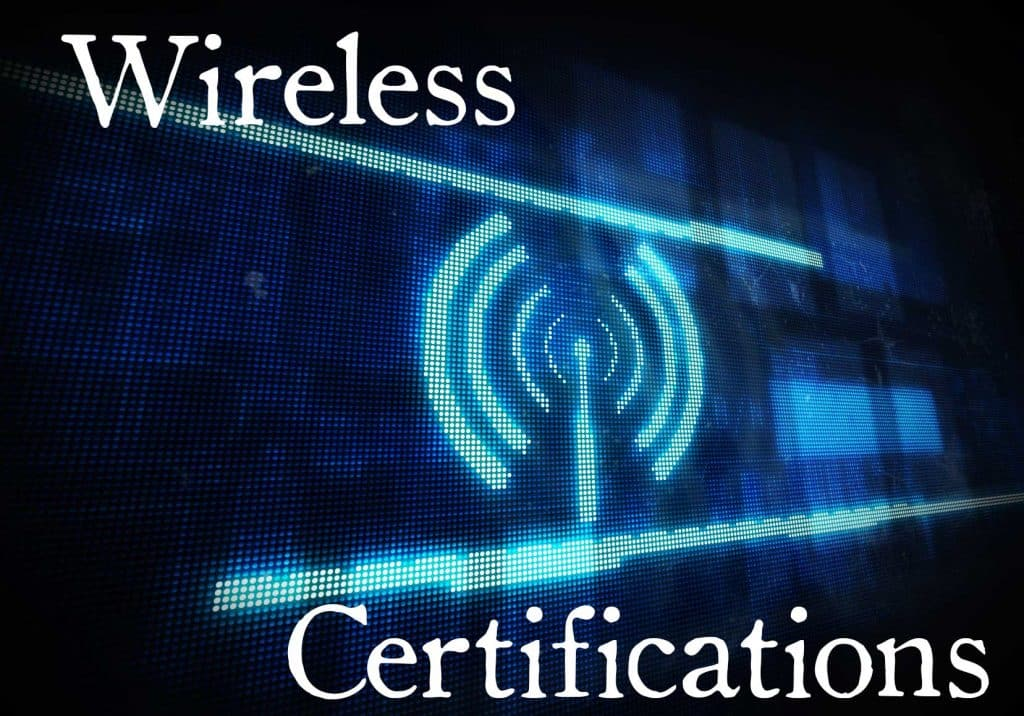 Wireless Certifications