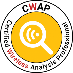 Certified Wireless Analysis Professional