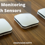 CTS 074: Wi-Fi Monitoring with Sensors
