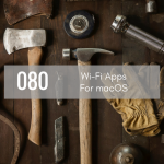 CTS 080: Wi-Fi Apps for macOS