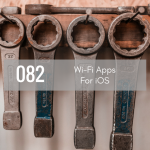 CTS 082: Wi-Fi Apps for Apple iOS