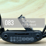 CTS 083: Wi-Fi Apps for Android
