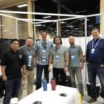 CTS 085: Cisco Advanced Services Team at CLUS