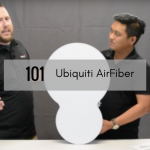 CTS 101: Ubiquiti AirFiber Install with Robert Boardman