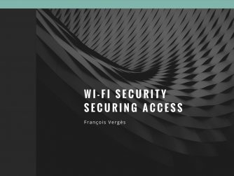 CTS063 - Wi-Fi Security