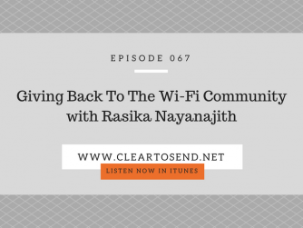 Interview with Rasika Nayanajith