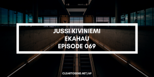 Interview with Jussi Kiviniemi