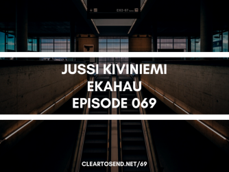 Interview with Jussi Kiviniemi