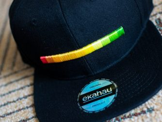 The hat from Ekahau